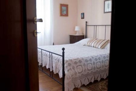 casa adriana ascoli piceno appartamento oleandro camera matrimoniale