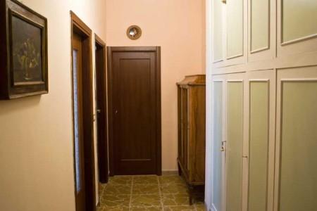 casa adriana ascoli piceno appartamento oleandro corridoio