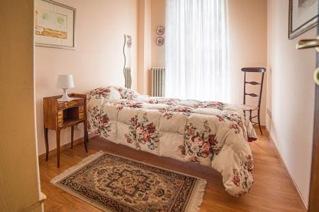casa adriana ascoli piceno appartamento oleandro camera singola