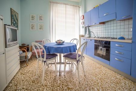 casa adriana ascoli piceno appartamento oleandro soggiorno