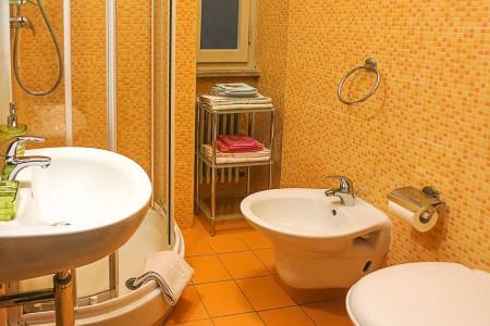 casa adriana ascoli piceno appartamento oleandro bagno