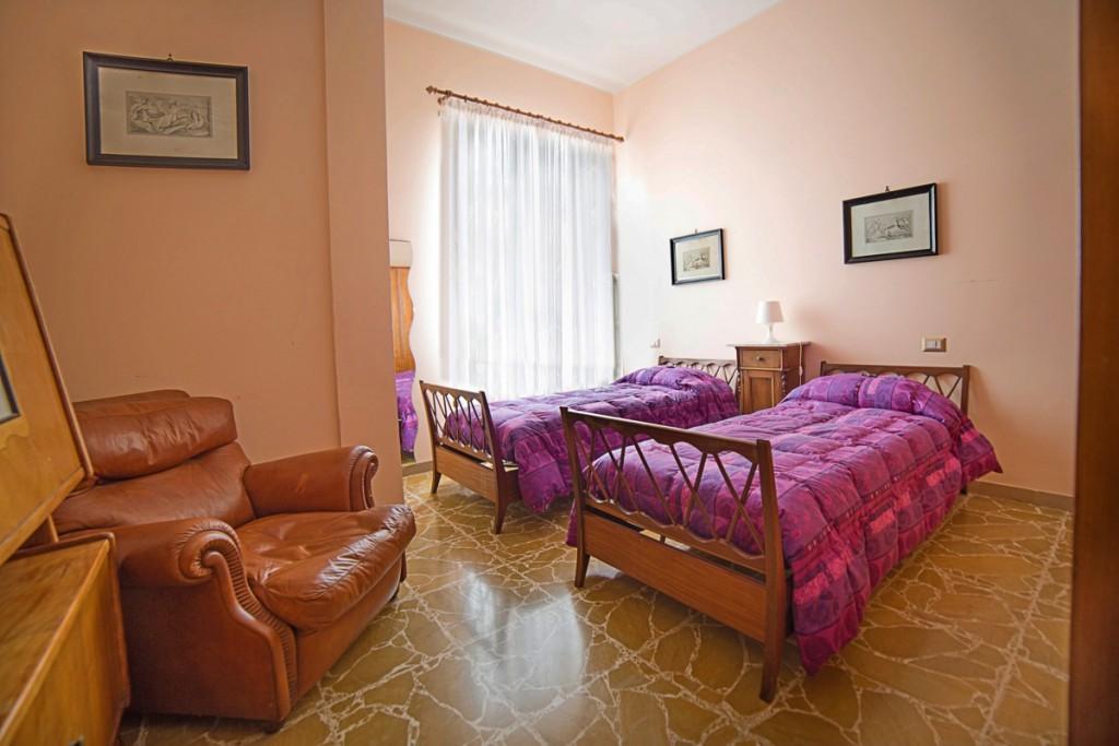 casa adriana beb ascoli piceno appartamento ortensia camera doppia