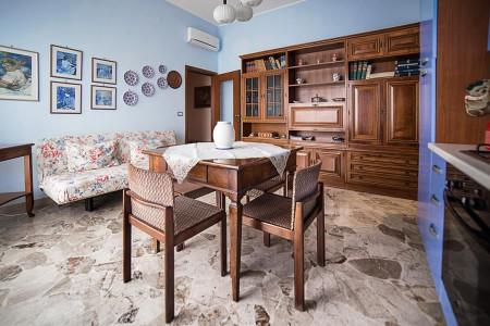 casa adriana bed and breakfast ascoli piceno soggiorno