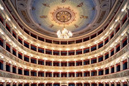 Teatro Ventidio Basso Ascoli Piceno